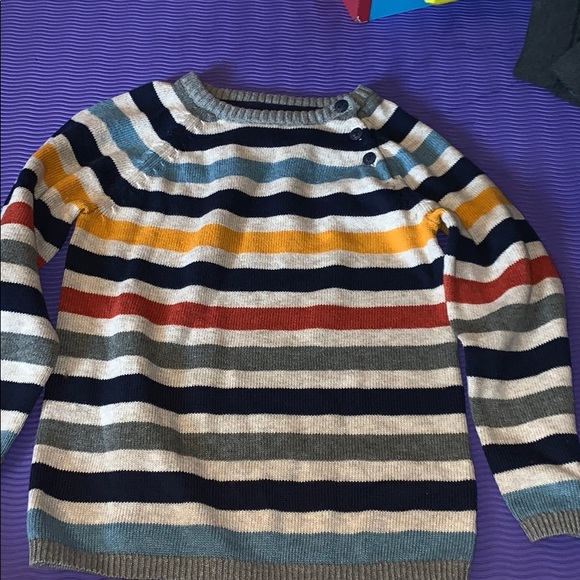 H&M Other - HM toddler boy sweater